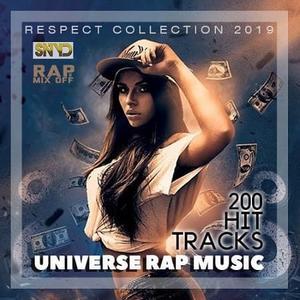 VA - Universe Rap Music (2019)