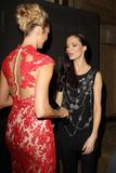 Стейси Кейблер, фото 2927. Stacy Keibler Marchesa Fall 2012 fashion show in New York - 15.02.2012, foto 2927