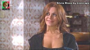 Silvia Rizzo sensual em varios trabalhos
