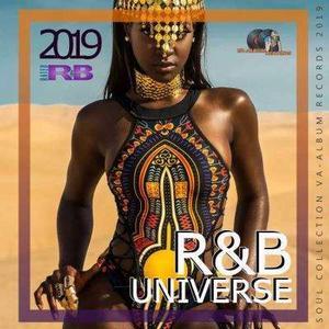 VA - R&B Universe 2019: Soul Collection (2019)