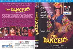 The Dancers / Jackie And The Dreams / Танцоры (Anthony Spinelli, CineStar Productions / VCX) [1981 г., All Sex,Classic, DVDRip] [eng] Mai Lin, John Leslie,Kay Parker, Vanessa del Rio, Randy West,Georgina Spelvin, Richard Pacheco,Anna Turner, Joey Sil