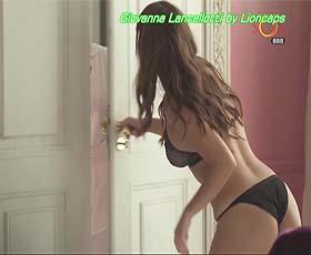 Giovanna Lancellotti super sensual na novela Segundo Sol