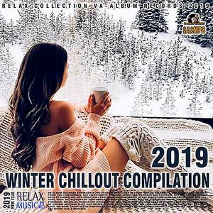 VA - Winter Chillout Compilation (2019)