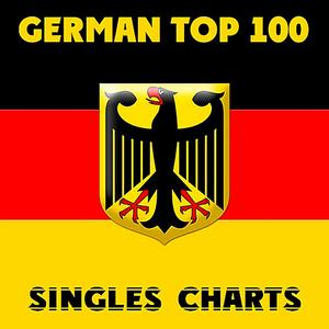 VA - German Top 100 Single Charts [31.12] (2018)
