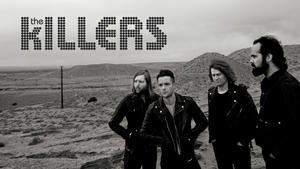 The Killers - Discography (2004-2012) FLAC