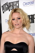 Elizabeth Banks - Pitch Perfect premiere in Los Angeles 09/24/12