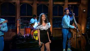 Элиза Дулиттл, фото 108. Eliza Doolittle Performing the song 'Skinny Genes', foto 108