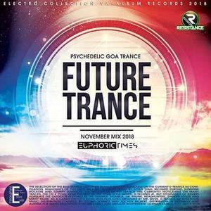 VA - Future Psychedelic Trance (2018)