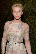 Julianne Hough - The Art of Elysium's 6th Annual HEAVEN Gala in LA 01/12/13