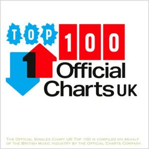 VA - UK Charts Top 100 1961 (2018) FLAC