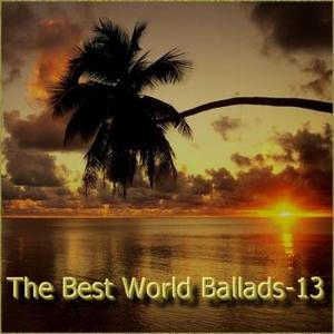 VA - The Best World Ballads-13 (2018)