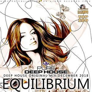 VA - Equilibrium: Pure Deep House (2018) - Forum 4CLUBBERS PL