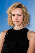 "Jena Malone- ""The Wait"" Photocall at The 39th American Film Festival in Deauville 09/02/13 (HQ)"