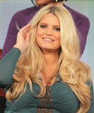 Джессика Симпсон, фото 8865. Jessica Simpson 'Fashion Star' panel during 2012 Winter TCA Tour in Pasadena - 06.01.2012, foto 8865