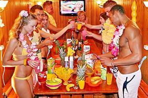 Sex hawaiian style
