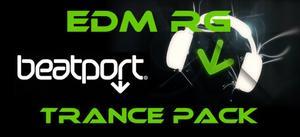 VA - Beatport Trance Mega Pack (31.01.2019)