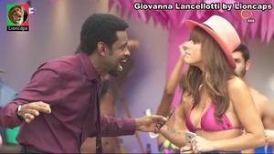 Giovanna Lancellotti sensual na novela Segundo Sol