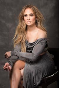 Jennifer Lopez - Photographed tor USA Today 2018