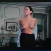 Jacqueline Laurent  nackt