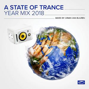 A State Of Trance Year Mix 2018 [Mixed By Armin Van Buuren]