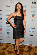 Aimee Garcia 14th Annual NHMC Impact Awards in Beverly Hills 25-02-2011