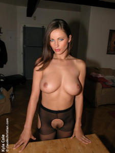 Apologise, but, kyla cole pantyhose what