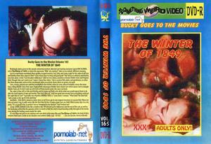 Winter Of 1849 / Зима 1849 (Rik Taziner, Aventura Motion Pictures / SWV) [1976 г., All Sex,Classic, DVDRip]