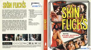 Skin Flicks / Skin-Flicks / Lusty Lass / Порнокадры (Gerard Damiano, Vinegar Syndrome) [1978 г., All Sex,Classic, DVDRip] [eng] Heather Young, Herschel Savage,Bethanna, Tony Mansfield,Jill Munroe, Tony Hudson,Sharon Mitchell,Joey Silvera