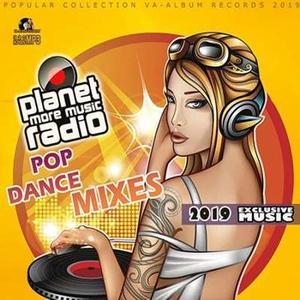 VA - Planet Dance Radio: More Music (2019)