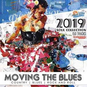 VA - Moving The Blues 2019 (2019)